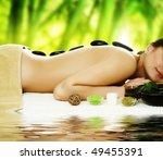 spa   Shutterstock . vector #49455391
