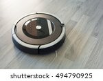 Robotic Vacuum Cleaner On...