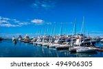 sochi  russia   september 29 ...   Shutterstock . vector #494906305
