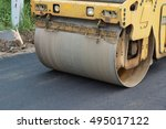 Road Paving   Road Roller...