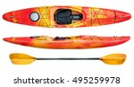 Crossover Kayak  Whitewater An...