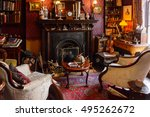 london  england   jul 22  2016  ... | Shutterstock . vector #495262672