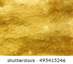 gold background | Shutterstock . vector #495415246