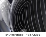 a study of abstract form  ... | Shutterstock . vector #49572391
