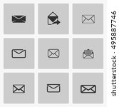 icons for messages