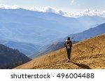 sochi  russia   october 31 ... | Shutterstock . vector #496004488