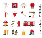 Firefighting And Fire Safety...