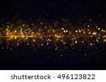 abstract festive background.... | Shutterstock . vector #496123822