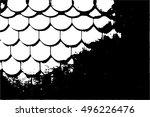 vector texture | Shutterstock .eps vector #496226476