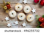 Mince Pies And Cinnamon Stars...