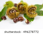 Chestnuts And Chestnut Curls I...
