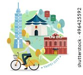Taipei City Promotion With...
