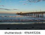 Imperial Beach Fishing Pier At...