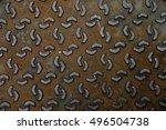 steel   Shutterstock . vector #496504738