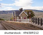 Ribblehead Settle  North...