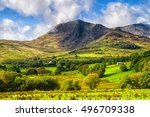 Snowdonia National Park In...