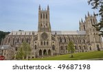 National Cathedral Of...