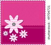 Congratulation Card For Girl