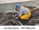 Home Renovation  Plumber Fixin...