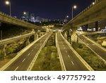 Beautiful Road Bridges At Night ...