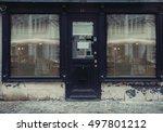 Black Cafe Caffe Restaurant...