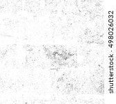 distress overlay texture for...   Shutterstock . vector #498026032