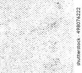 distress overlay grunge... | Shutterstock . vector #498076222