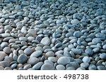 decorative stones | Shutterstock . vector #498738