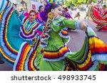 guadalajara   mexico   aug 28   ... | Shutterstock . vector #498933745
