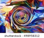 hide and seek series.... | Shutterstock . vector #498958312