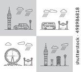 Historical And Modern Symbols...