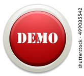 demo icon | Shutterstock .eps vector #499085542