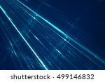 abstract futuristic background  ...   Shutterstock . vector #499146832