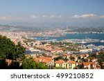 Port Of La Spezia  A City Of...