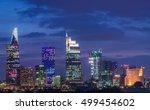 Ho Chi Minh City  Vietnam   Oc...