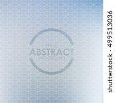 vector illustration of soft... | Shutterstock .eps vector #499513036
