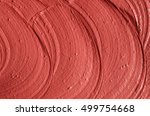 Red Moroccan Cosmetic Clay...