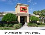 jacksonville  fl october 16 ... | Shutterstock . vector #499819882