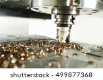 Industrial Metalworking Cutting ...