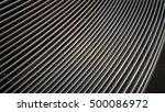 Background Metallic Diagonal...