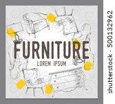 furniture design promotional...