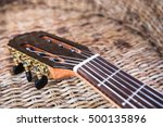 Classical Guitar Spanish