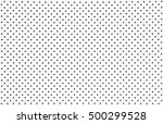 white pegboard background | Shutterstock . vector #500299528
