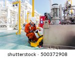technician electrical... | Shutterstock . vector #500372908