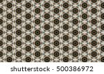 abstract art classic luxury and ... | Shutterstock . vector #500386972