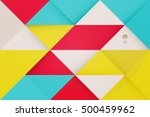 abstract  colorful background... | Shutterstock .eps vector #500459962