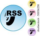 rss | Shutterstock . vector #50056258
