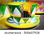 teacups | Shutterstock . vector #500607928