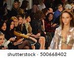 kyiv  ukraine   october 12 ... | Shutterstock . vector #500668402