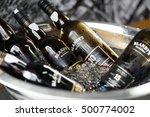 funchal  madeira  porugal  ... | Shutterstock . vector #500774002